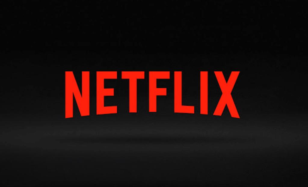 Netflixのロゴ画像
